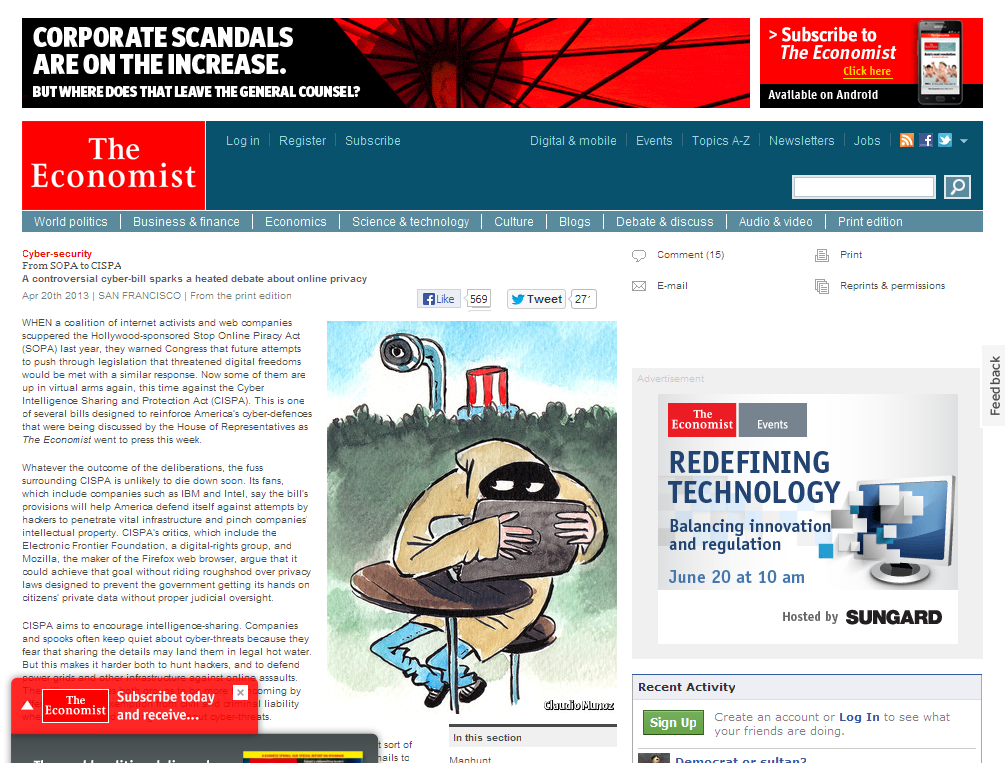 Cyber-security- From SOPA to CISPA - The Economist_1370589982586