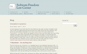 Innovation_in_practice-SFLC_Blog-Software_Freedom_Law_Center_20140513