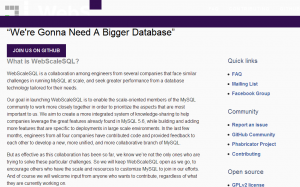 WebScaleSQL-We_are_Gonna_Need_A_Bigger_Database-20140513